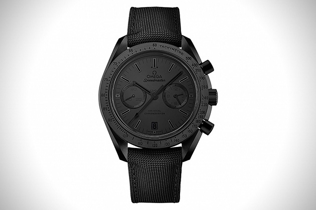 Omega Dark Side Of The Moon Watch Collection 2