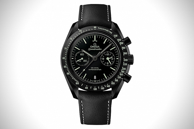 Omega Dark Side Of The Moon Watch Collection 4