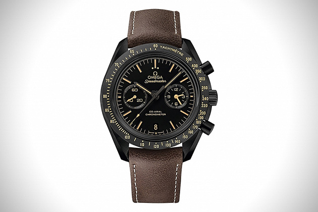 Omega Dark Side Of The Moon Watch Collection 5