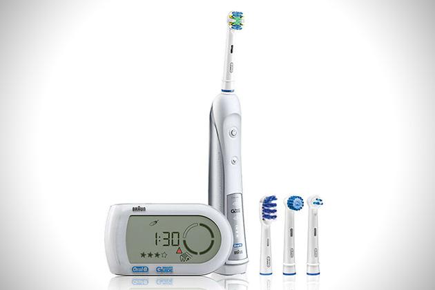 Oral-B Professional Precision 5000