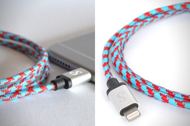 Superfly Cables 2
