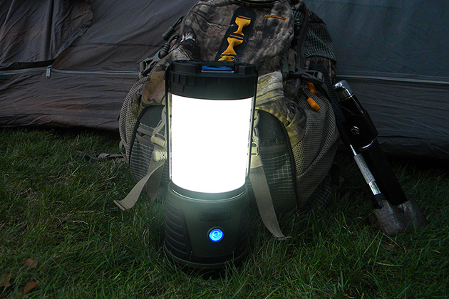 Thermacell Repellent Camp Lantern 1