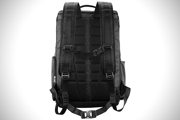 Timberland City Premium Backpack 4