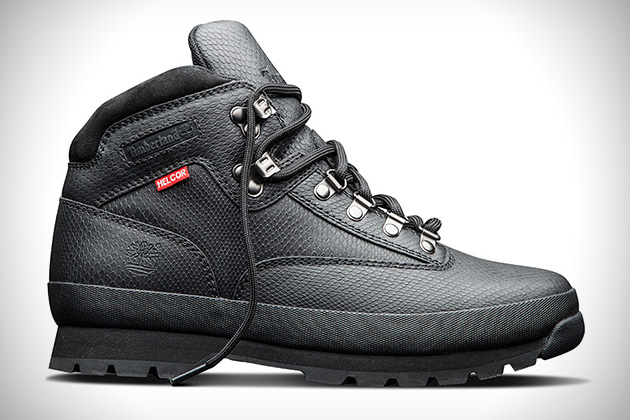 Timberland Helcor Exotics Collection 2