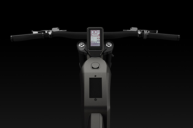 Trefecta DRT Electric Bicycle 4