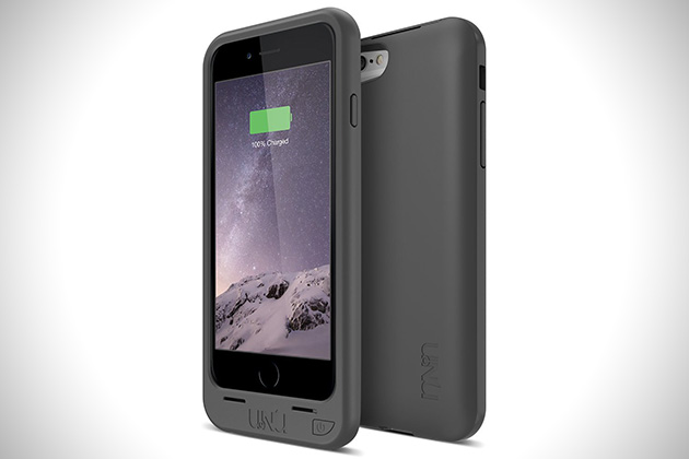 best website b3c57 54483 Rapid Recharge: The 6 Best iPhone 6 Battery Cases | HiConsumption