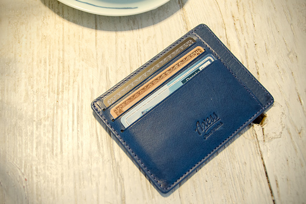 Axess Slim Front Pocket Wallets 2