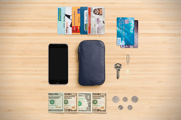 Bellroy Phone Pocket 5