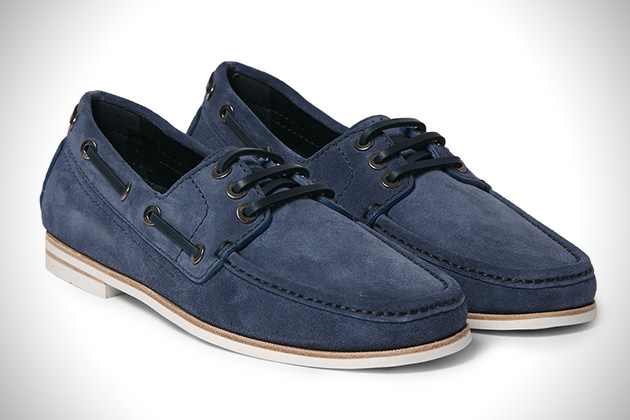 15a3220e1579 Out to Sea  20 Best Boat Shoes for Men