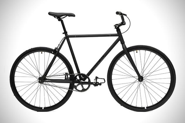 Critical Cycles Urban Road Bike