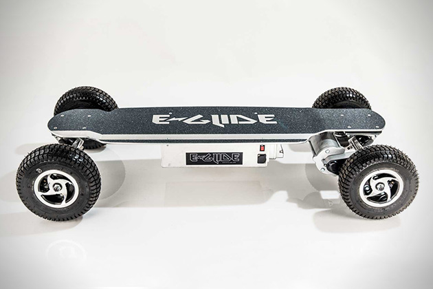 E-Glide Powerboard All-Terrain Electric Skateboard 3