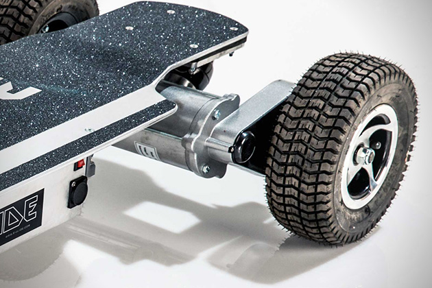 E-Glide Powerboard All-Terrain Electric Skateboard 4