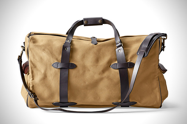 Filson Limited Edition Bags for Spring 2015 2
