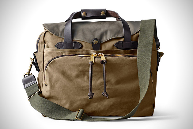 Filson Limited Edition Bags for Spring 2015 3