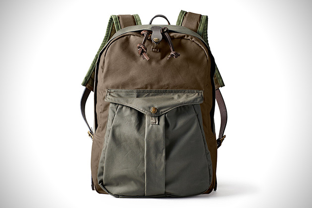 Filson Limited Edition Bags for Spring 2015 4