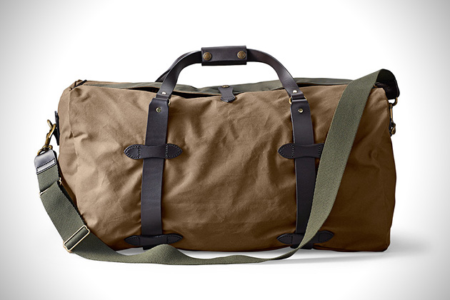 Filson Limited Edition Bags for Spring 2015 5