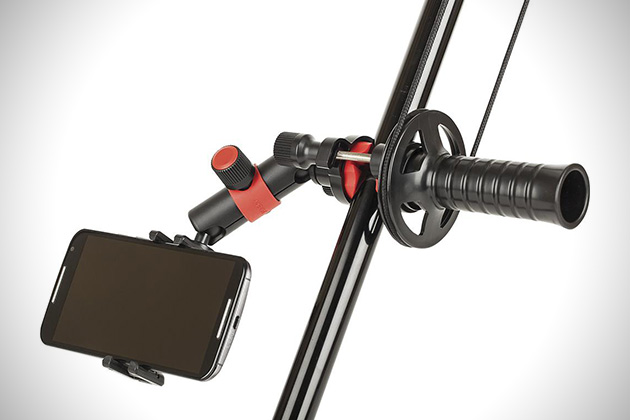 Joby Action Jib Kit and Pole Pack 1