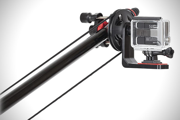 Joby Action Jib Kit and Pole Pack 3