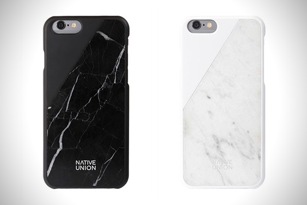 Marble iPhone 6 Case by Native Union 4