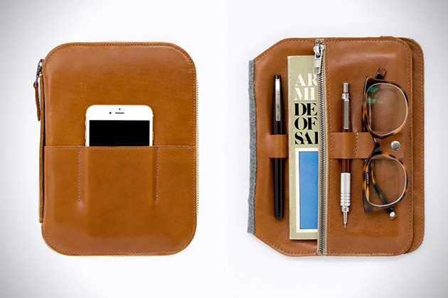 Mod 2 Lifestyle Organizer by This Is Ground 3