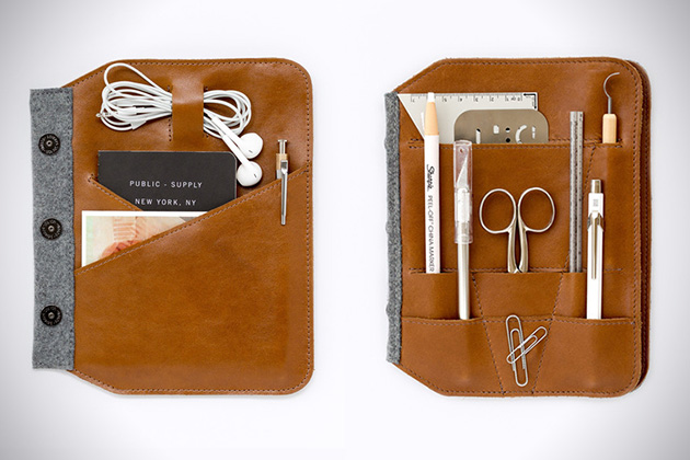 Mod 2 Lifestyle Organizer by This Is Ground 4