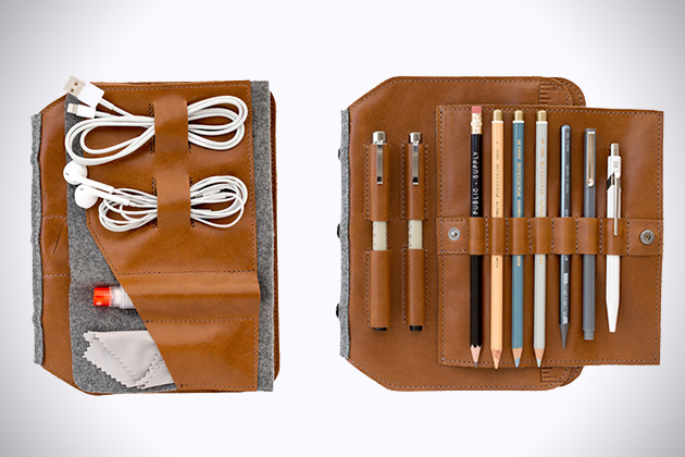 Mod 2 Lifestyle Organizer by This Is Ground 5