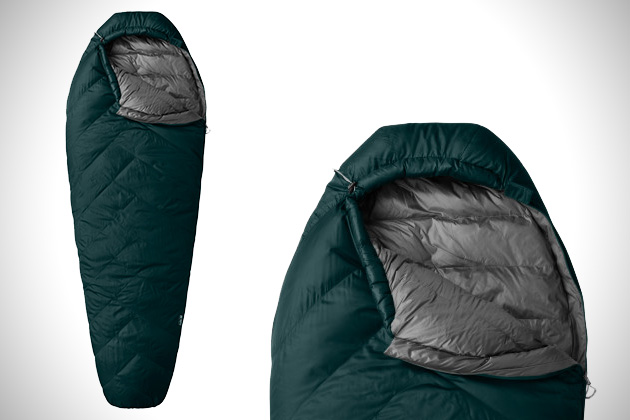 Wild Nights: The 8 Best Sleeping Bags for Camping