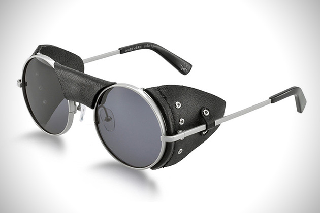 Optic NL6 Mountaineering Sunglasses by Northern Lights 02