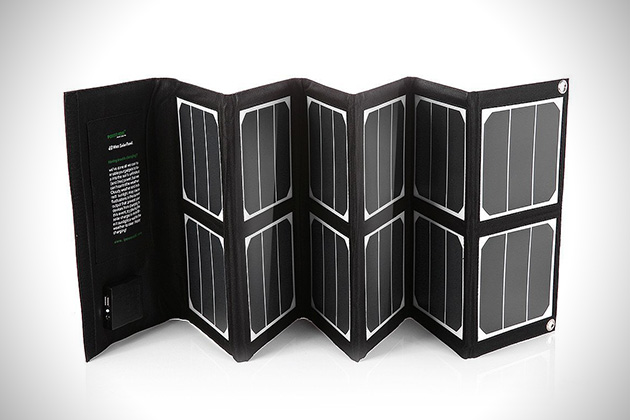Sunburst The 8 Best Portable Solar Panels Hiconsumption