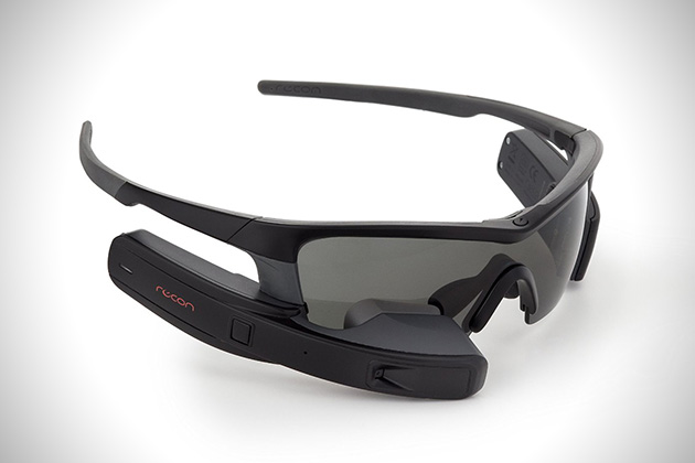 Recon Jet Smart Glass for Sports 2