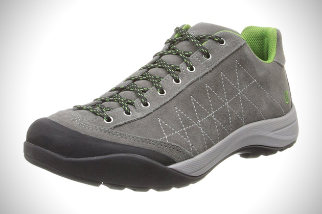 Upwardly Mobile: The 8 Best Hiking Shoes for Men