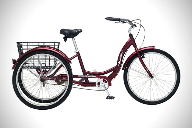 Schwinn Meridian Adult Tricycle