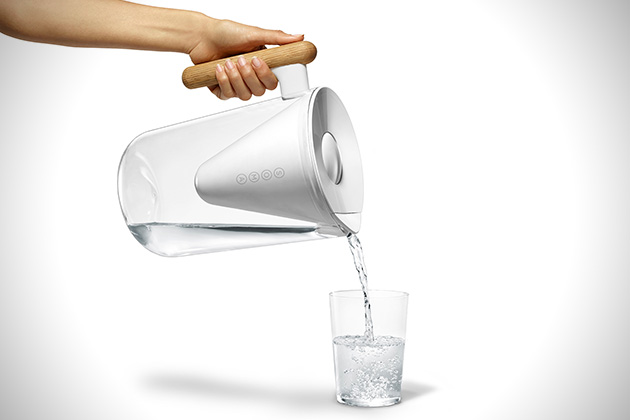 Soma Water Filter Pitcher 2