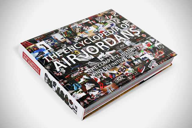 The Encyclopedia Of Air Jordans 3