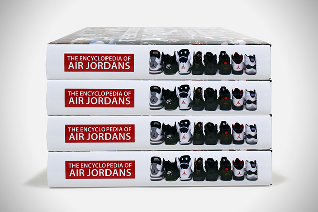 The Encyclopedia Of Air Jordans 4