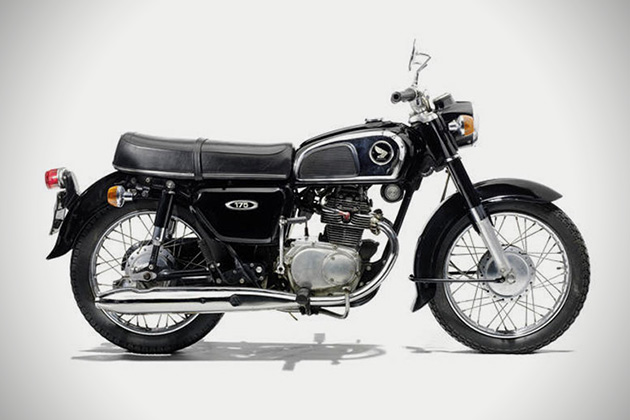 Top Gear Hosts Motorcycles Up For Sale 5