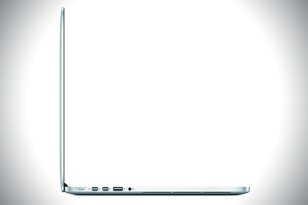 Apple 15-Inch MacBook Pro With Force Touch Trackpad 2