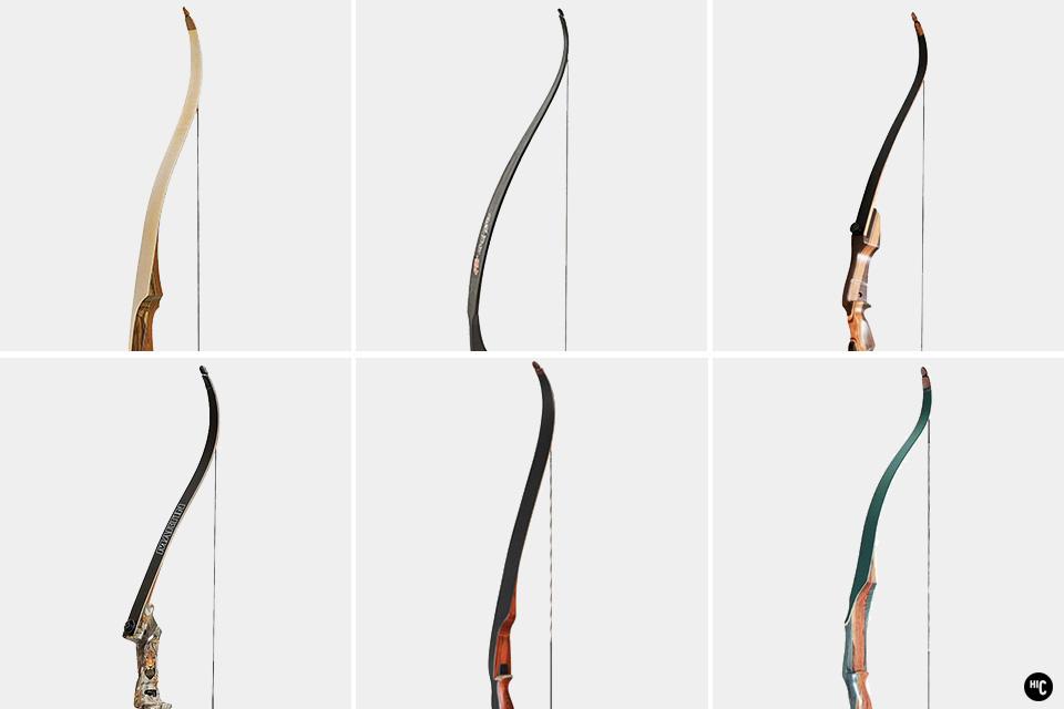 artful archers the 7 best recurve bows hiconsumption