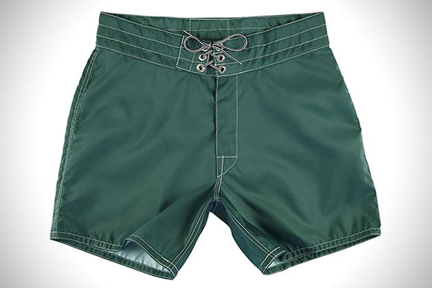 Birdwell 310 Board Shorts