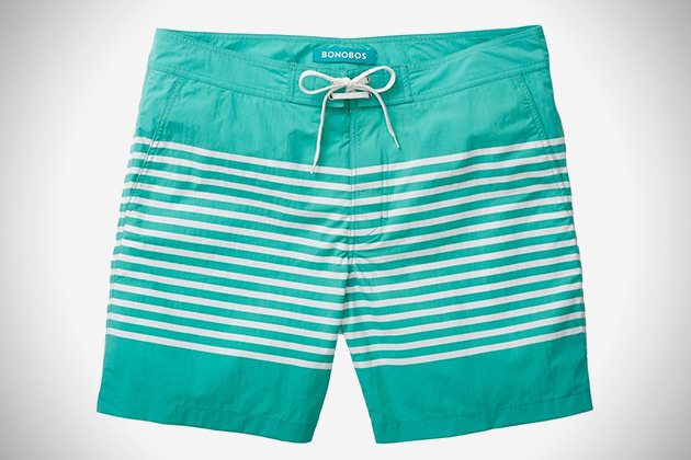 Bonobos Surfside Board Shorts