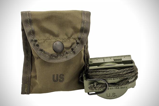 Cammenga 3H Tritium Military Compass