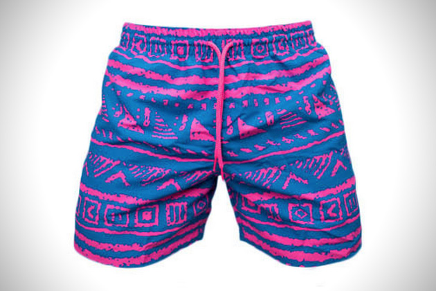 Chubbies Rad-O-Ramas Board Shorts