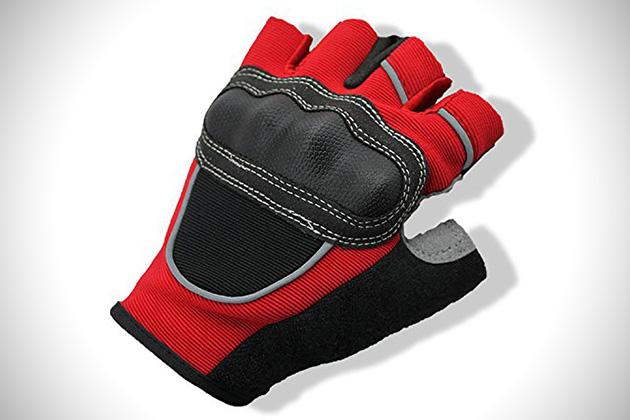 Dealzip Inc Fashion Outdoor Sports Gloves