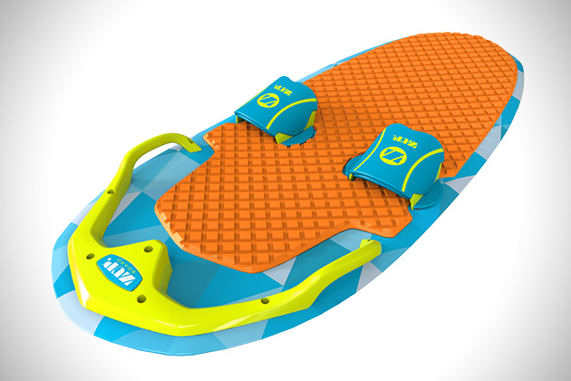 DoMore ZUP Water Sports Board 2