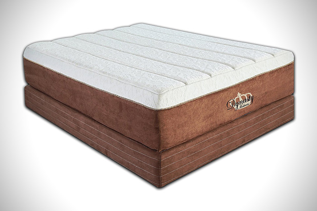 DynastyMattress Luxury Grand