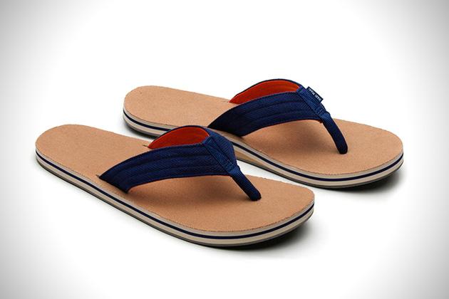 Hari Mari Scout Sandals
