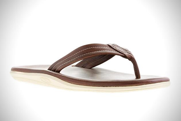 Island Slipper Flip-Flops