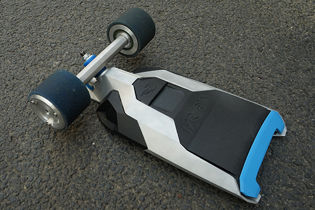 Mellow Electric Drive Skateboards 4