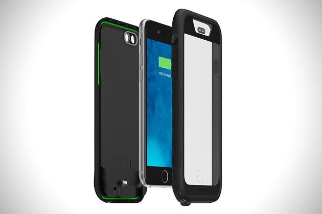 Mophie Juice Pack H2PRO for iPhone 6 2