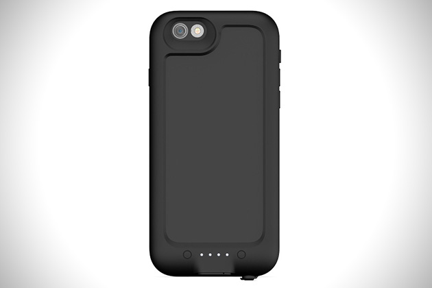Mophie Juice Pack H2PRO for iPhone 6 3